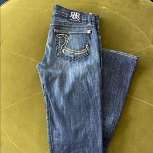 Rock and Republic Jean. Mint condition.